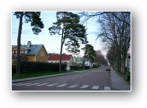 Norragatan_ilta