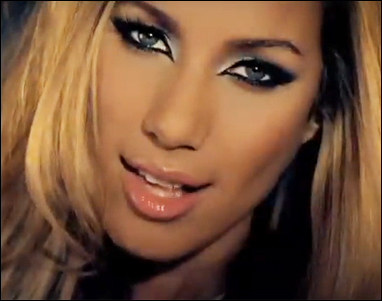 "Tutorial: Leona Lewis ""I Got You"" -look"