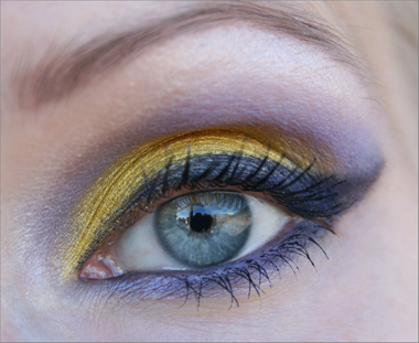 YellowBluePurple