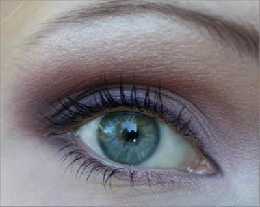 DiorTheMauves_makeup2