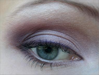 DiorTheMauves_makeup3