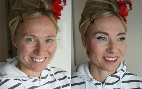 Makeover: Diana 40 v.