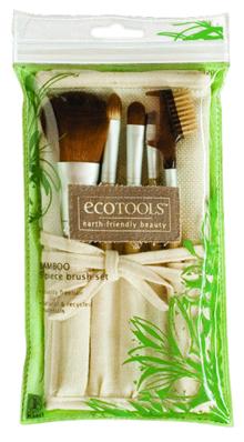 Parhaat lahjavinkit vihreään kosmetiikkaan