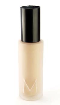 Make Up Store Matte Foundation ja Clinique Superbalanced Powder Makeup