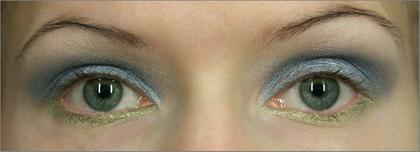 Why we love black eyeliner.
