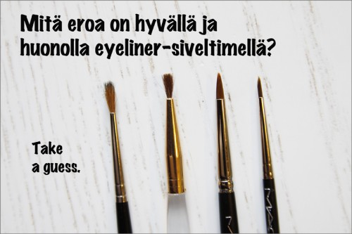 Siveltimet_eyeliner
