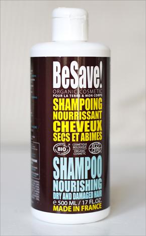 BeSave-shampoot