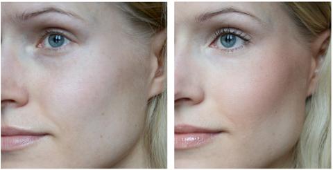 Make-up For Dummies - meikkipohja