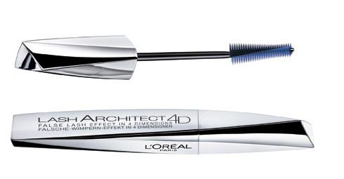L'oreal Lash Architect 4D -maskara