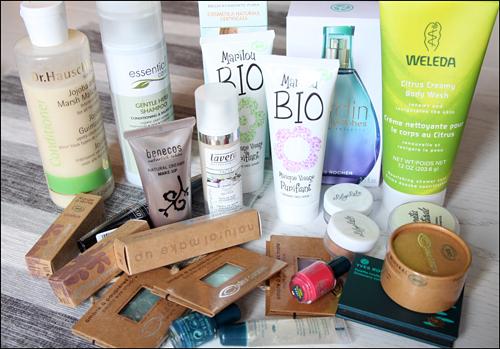 Kosmetiikkahuutajaiset