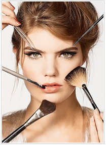 Make-up for Dummies - näin kokoat perusmeikkiarsenaalin