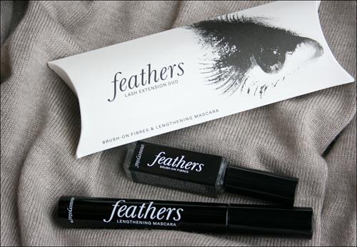 HeidiB ja Feathers