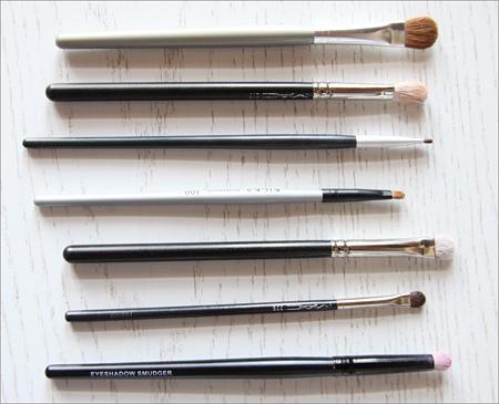 Make-up for Dummies - meikkisiveltimet