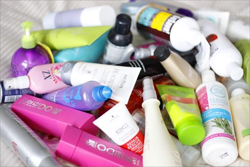 Pulma ja autuus: itsestääntäydentyvät hiustuotevarastot