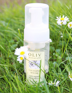 Oliv-puhdistusvaahdon haastajat