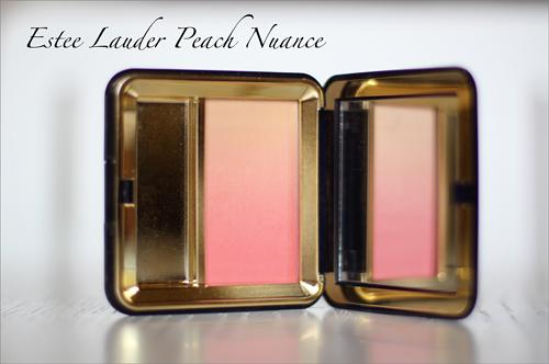 Peach Nuance - hanki omasi kun vielä ehdit