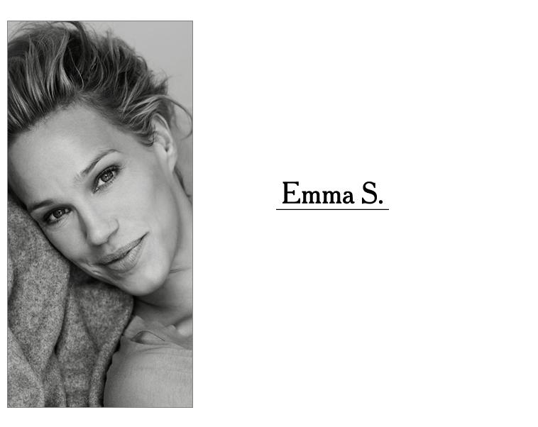 Uutta Suomessa - Emma S.