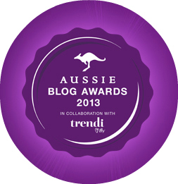 AussieBlogAwards