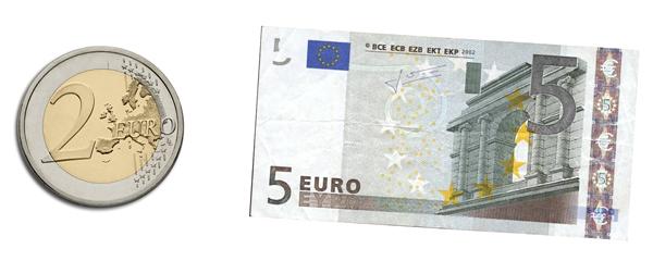 Köyhäilyvinkki: valitse kahden euron bussi!