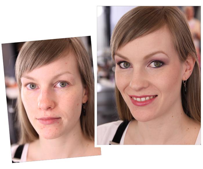 Päivän meikkikuvat MUFE Academylta