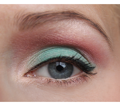 Copycat: Jolie Sleeping Beauty look