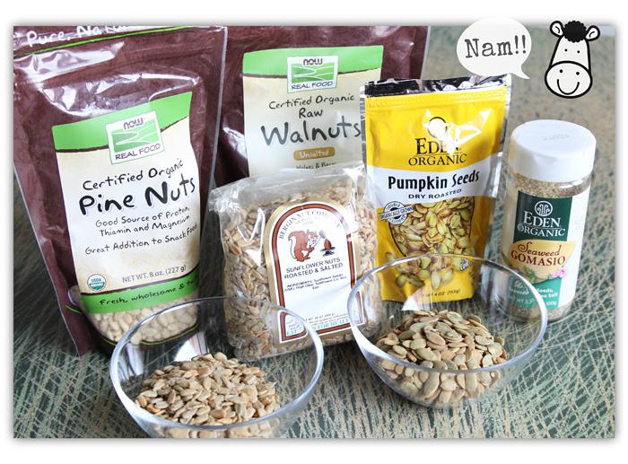 iHerb-vinkki: terveelliset snacksit