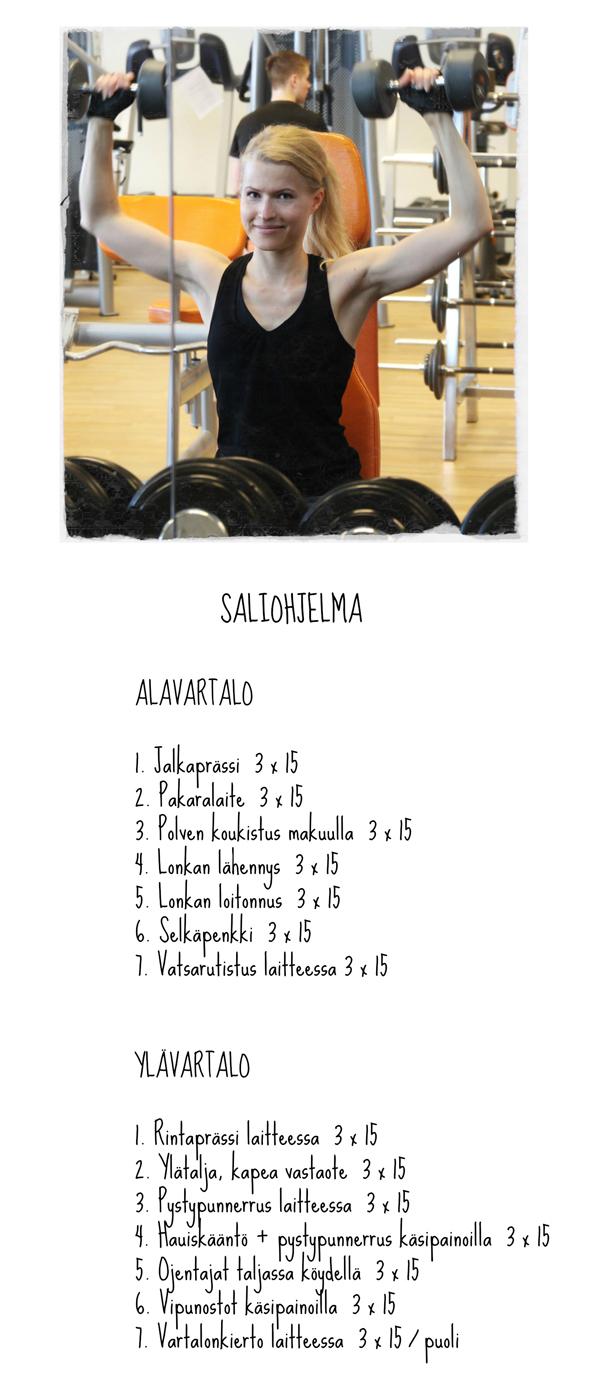Sanni_saliohjelma