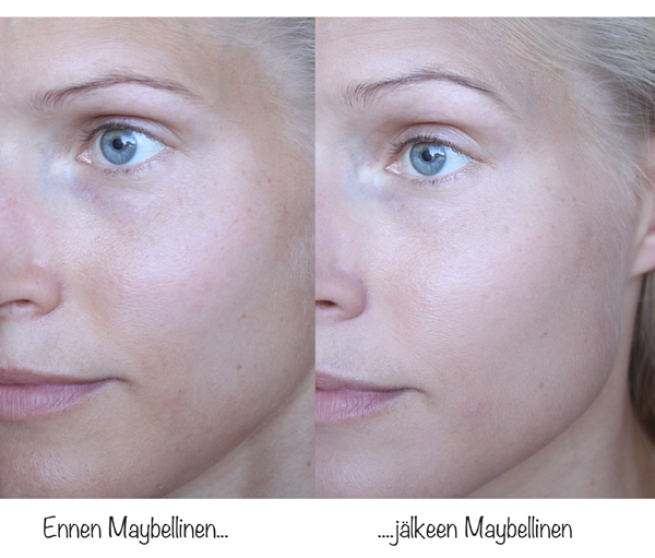 MaybellineDreamPureBB_beforeafter