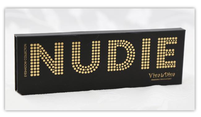 Oh Nudie!