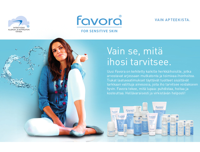 FAVORA_ad
