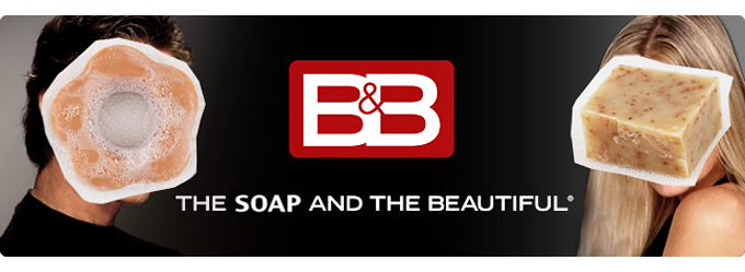 The Soap And The Beautiful