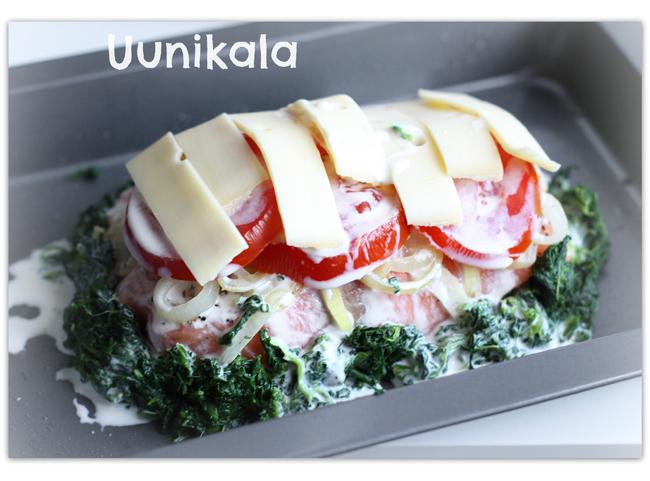 Uunikala