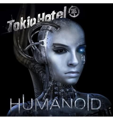 Oudoimmat meikkini: Tokio Hotel Humanoid