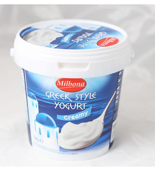 Milbona Jogurtti