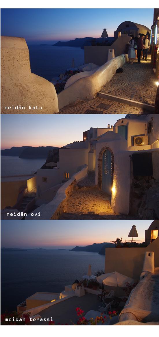 Santorini_talo_ulkoa