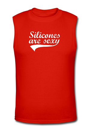 Sexy-silicones-T-Shirt