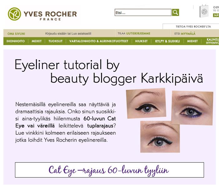 YvesRocher_Eyelinertutorial