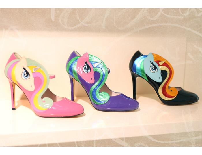 MinnaParikka_MyLittlePony_Shoes