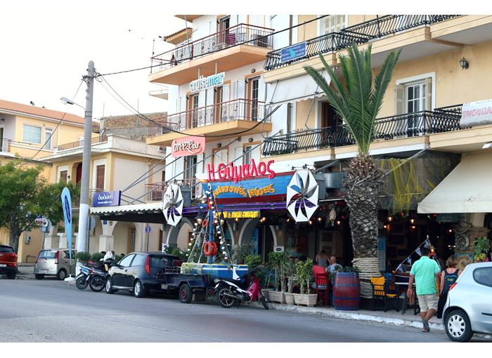 Kreikan halvin ravintola?