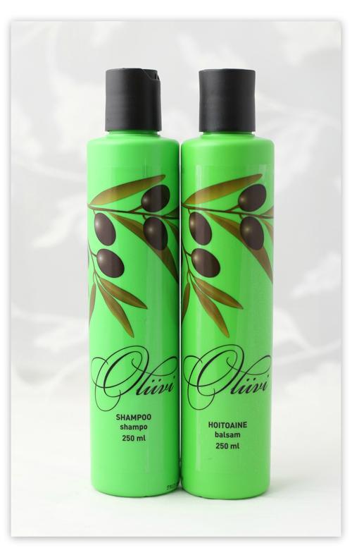 Kotimainen kosmetiikka: Lacto Line ja Oliivi