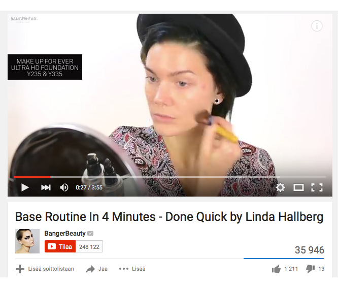 LindaHallberg_4minutes