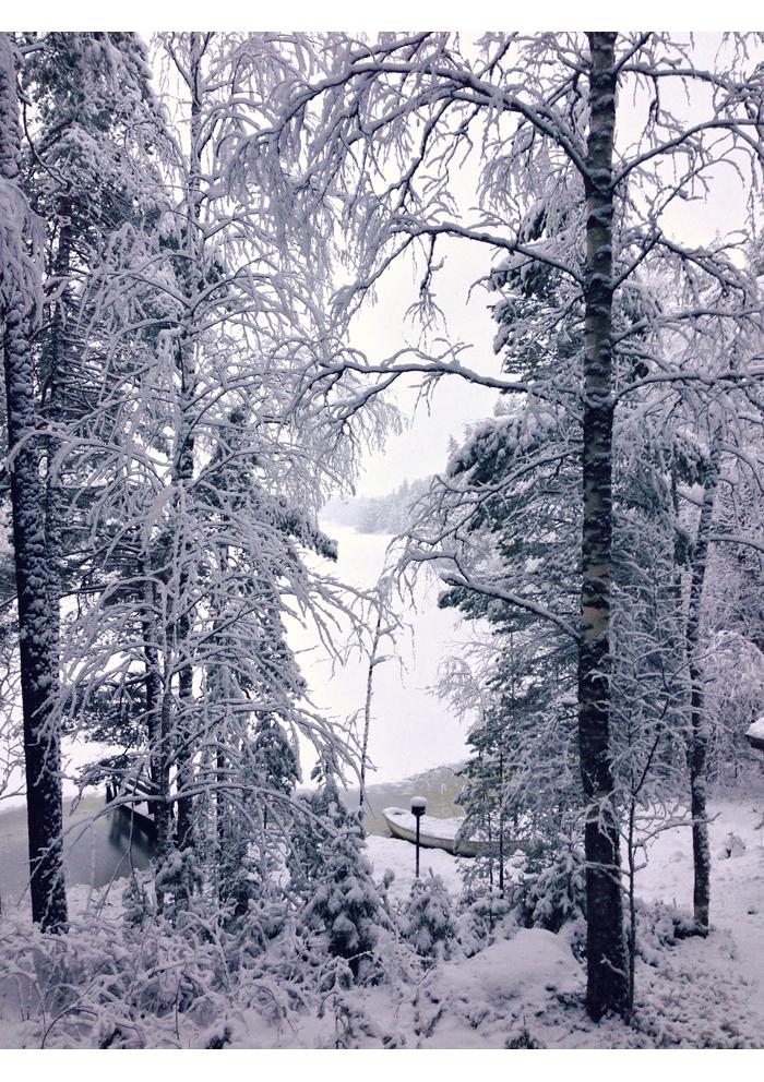 Narnia-hetki