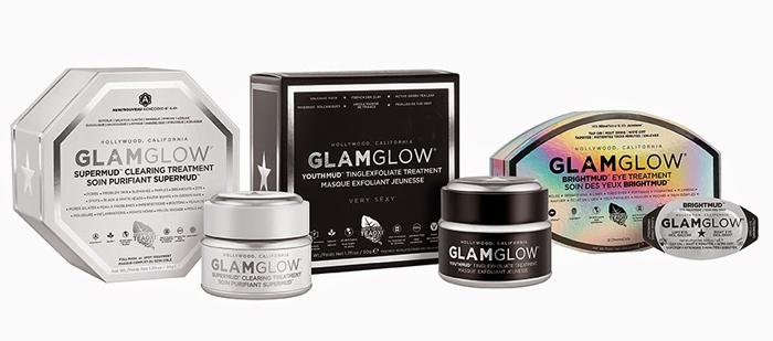 GLAMGLOW_tuotteita