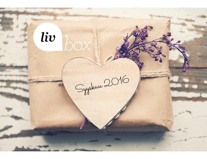 Livbox + Sanni: reunion