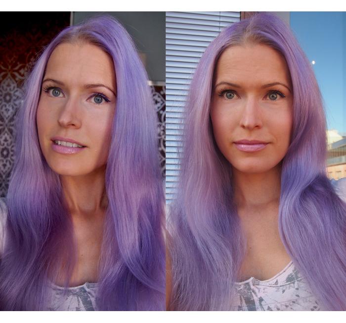 violettitukka