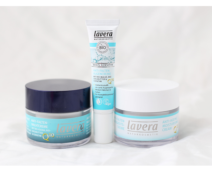 Lavera Basis Sensitiv Q10