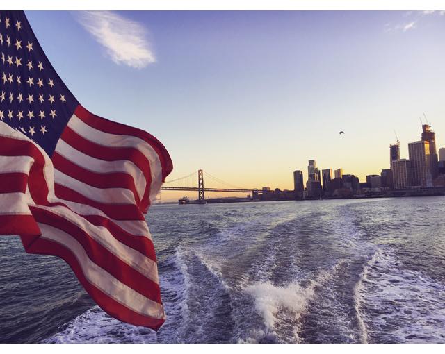 Paras matkani Yhdysvaltoihin - osa 1