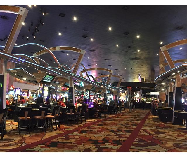 casino tü