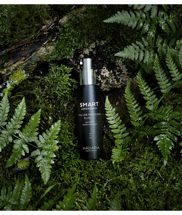 Madara Smart Antioxidants