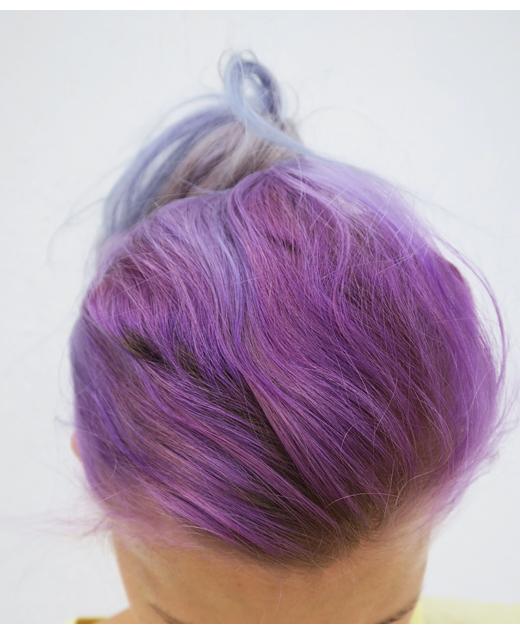 Biozell ColorMask INK Mystic Violet